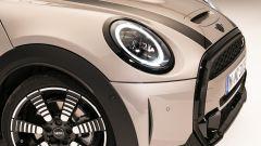Nuova Mini 2021 S 3 porte: il frontale