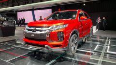 Nuova Mitsubishi ASX 2020: come cambia con il facelift - Immagine: 1