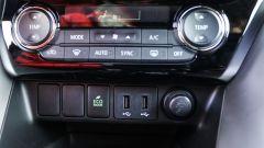 Nuova Mitsubishi Eclipse Cross: ecco perché si guida bene | Il Cool Factor  - Immagine: 16