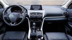 Nuova Mitsubishi Eclipse Cross: ecco perché si guida bene | Il Cool Factor  - Immagine: 22