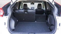 Nuova Mitsubishi Eclipse Cross: ecco perché si guida bene | Il Cool Factor  - Immagine: 25