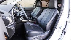 Nuova Mitsubishi Eclipse Cross: ecco perché si guida bene | Il Cool Factor  - Immagine: 28