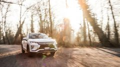 Nuova Mitsubishi Eclipse Cross: ecco perché si guida bene | Il Cool Factor  - Immagine: 30