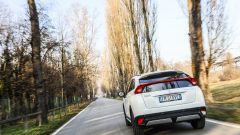 Nuova Mitsubishi Eclipse Cross: ecco perché si guida bene | Il Cool Factor  - Immagine: 31