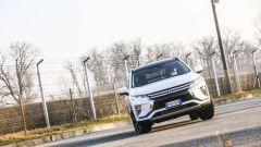 Nuova Mitsubishi Eclipse Cross: ecco perché si guida bene | Il Cool Factor  - Immagine: 32