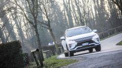 Nuova Mitsubishi Eclipse Cross: ecco perché si guida bene | Il Cool Factor  - Immagine: 1