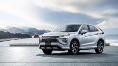 Nuova Mitsubishi Eclipse Cross PHEV