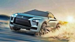 Mitsubishi Lancer: ritorna, ma non sarà la stessa - Immagine: 3