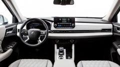 Nuovo Mitsubishi Outlander, il capitano ingrana la quarta [VIDEO] - Immagine: 14