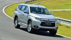 Mitsubishi Pajero 2019: novità, restyling, scheda tecnica, nuovo modello