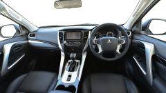 Nuova Mitsubishi Pajero 2019: arriverà anche in Europa - Immagine: 7