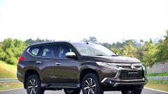 Nuova Mitsubishi Pajero 2019: arriverà anche in Europa - Immagine: 5