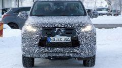 Nuova Mitsubishi Pajero 2019: arriverà anche in Europa - Immagine: 2