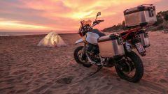 Nuova Moto Guzzi V85 TT