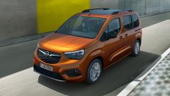Opel Combo-e Life, elettrica anche la versione da famiglia - Immagine: 2