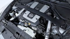 Nuova Nissan 370Z: il motore V6 della 370Z usata nell'action movie Fast&Furious