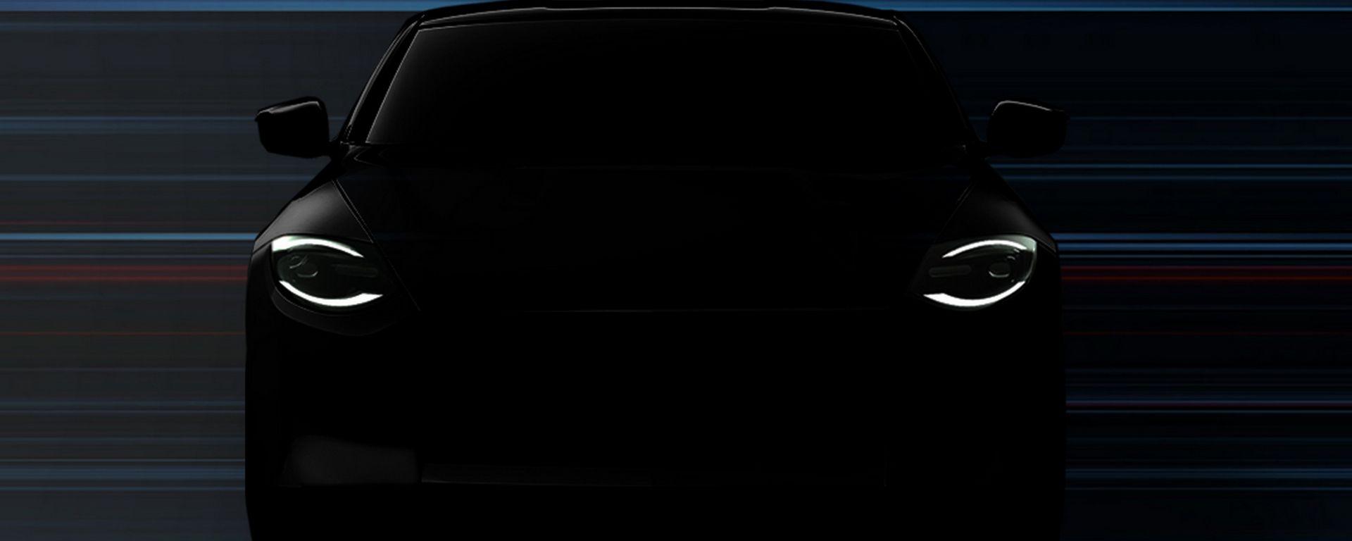 Nuova Nissan 400Z, digital reveal il 16 settembre