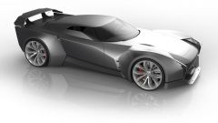 Nuova Nissan GT-R 2020: rendering, foto, caratteristiche, scheda