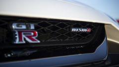 Nuova Nissan GT-R Nismo, 600 cv di potenza ultraleggera - Immagine: 11