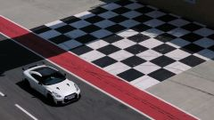 Nuova Nissan GT-R Nismo, 600 cv di potenza ultraleggera - Immagine: 14