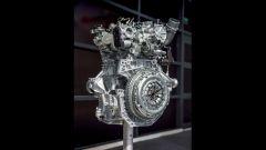 Nuova Nissan Juke 1.0 DIG-T 2020: il motore
