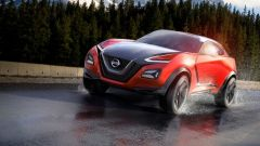 Nuova Nissan Juke 2018, le prime indiscrezioni