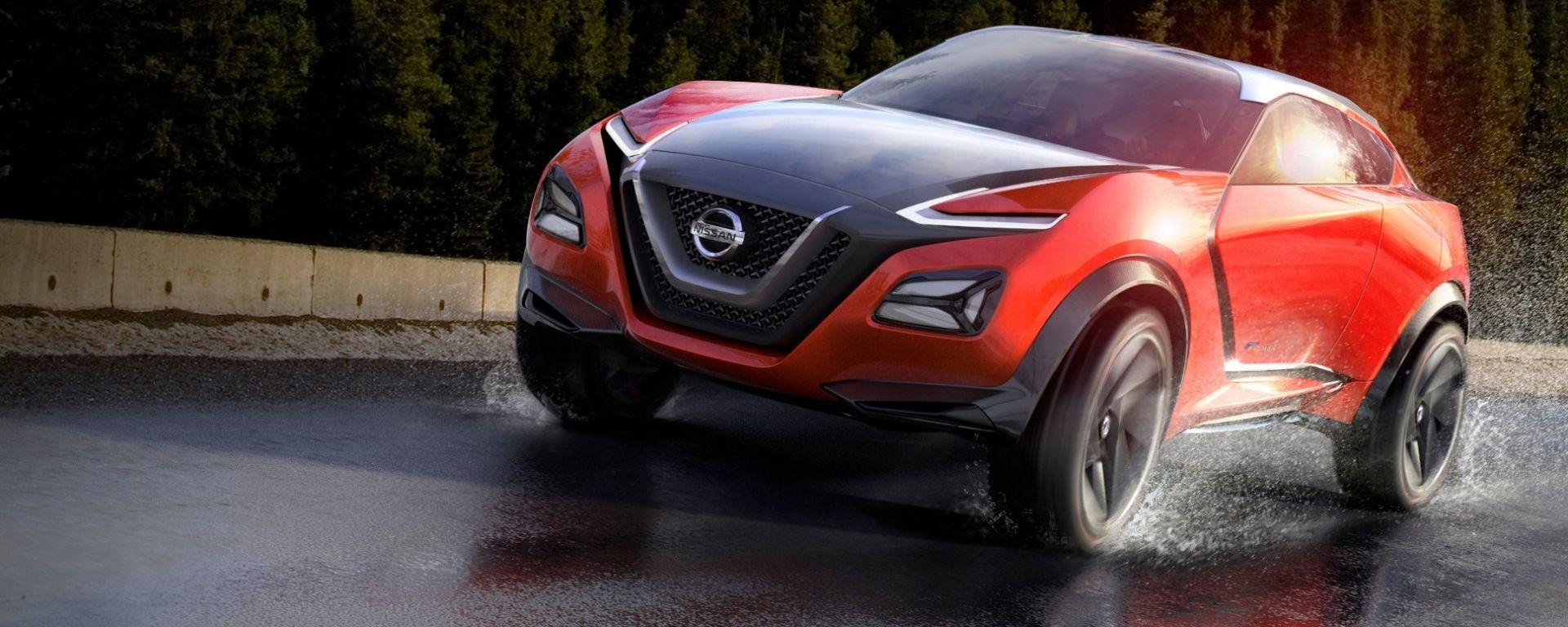 Nuova Nissan Juke 2019: nuovi motori, prezzo, tempi di ...
