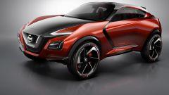 Nuova Nissan Juke, ecco come cambia la seconda generazione - Immagine: 2