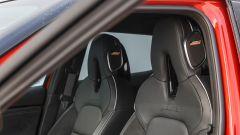 Nuova Nissan Juke 2020: i sedili anteriori con gli altoparlanti BOSE