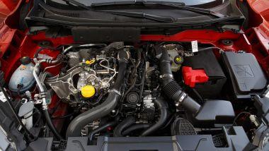 Nuova Nissan Juke 2020: il motore turbo tre cilindri da 117 CV e 200 Nm