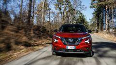 Nuova Nissan Juke 2020: la prova su strada del crossover compatto giapponese