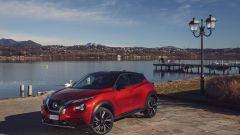 Nuova Nissan Juke 2020: stile moderno e piacevole