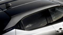 Nuova Nissan Juke Enigma: tetto