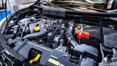 Nuova Nissan Juke: il motore 1.0 a tre cilindri