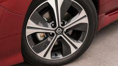 Nuova Nissan Leaf: eccola, con quasi 400 km di autonomia - Immagine: 10