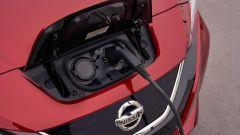 Nuova Nissan Leaf: eccola, con quasi 400 km di autonomia - Immagine: 8