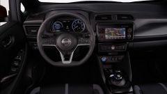 Nuova Nissan Leaf: eccola, con quasi 400 km di autonomia - Immagine: 14
