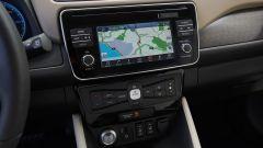 Nuova Nissan Leaf: eccola, con quasi 400 km di autonomia - Immagine: 15