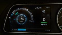 Nuova Nissan Leaf: eccola, con quasi 400 km di autonomia - Immagine: 16