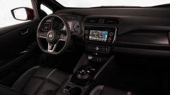 Nuova Nissan Leaf: eccola, con quasi 400 km di autonomia - Immagine: 13