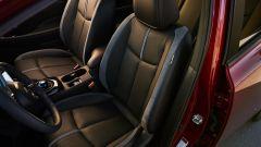 Nuova Nissan Leaf: eccola, con quasi 400 km di autonomia - Immagine: 17