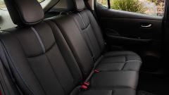 Nuova Nissan Leaf: eccola, con quasi 400 km di autonomia - Immagine: 18