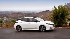 Nuova Nissan Leaf: eccola, con quasi 400 km di autonomia - Immagine: 3