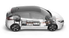 Nuova Nissan Leaf: le novità, il video e l'offerta con ENEL - Immagine: 6