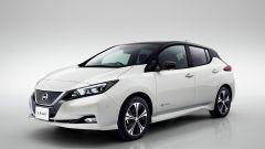 Nuova Nissan Leaf: le novità, il video e l'offerta con ENEL - Immagine: 8