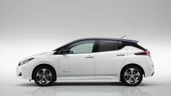 Nuova Nissan Leaf: le novità, il video e l'offerta con ENEL - Immagine: 9