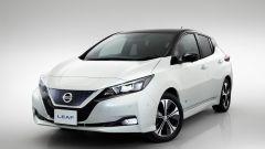 Nuova Nissan Leaf: le novità, il video e l'offerta con ENEL - Immagine: 10