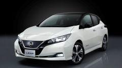 Nuova Nissan Leaf: le novità, il video e l'offerta con ENEL - Immagine: 12