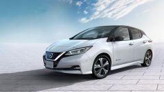 Nuova Nissan Leaf: le novità, il video e l'offerta con ENEL - Immagine: 13