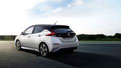 Nuova Nissan Leaf: le novità, il video e l'offerta con ENEL - Immagine: 14